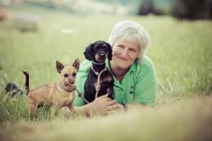 Tierschutzliga-Team-Brigitte-Fuchs-300x200 Team - Tierheim Wollaberg