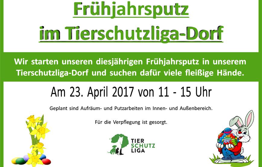 Frühjahrsputz-2017-Tierschutzliga-Dorf