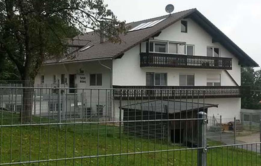 beitragsbild-beratungsstelle-wollaberg-haus Aktuelles - Tierheim Wollaberg
