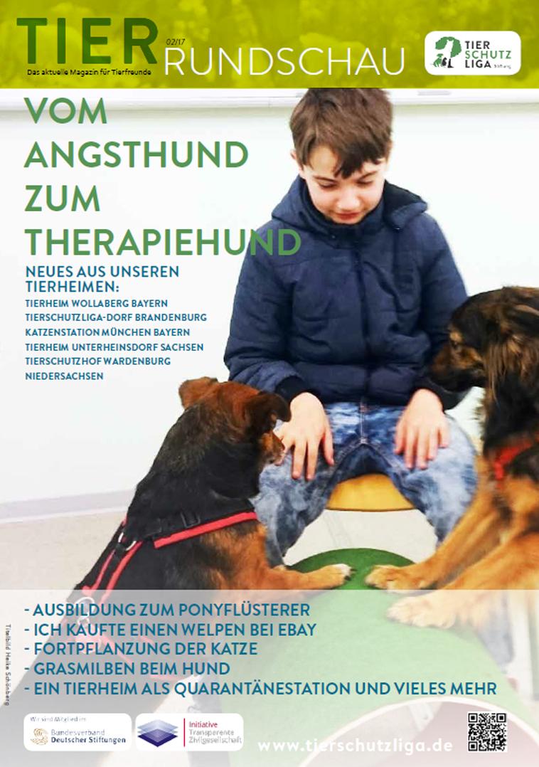 titel_02_2017-2 Tierrundschau - aktuelles Tiermagazin