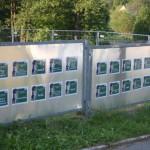 zaun-hundeauslauf-spender-tafeln-150x150 Es ist vollbracht - Unser neuer Zaun ist fertig