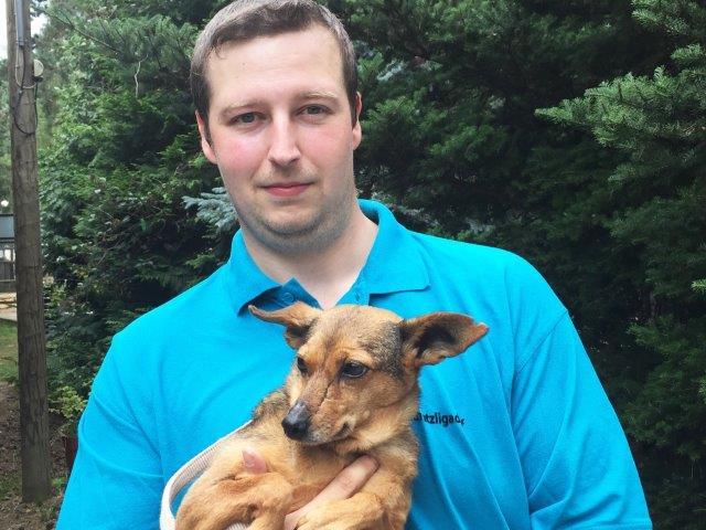 auszubildende-marco-blumhagen Wir bilden aus - Tierpfleger