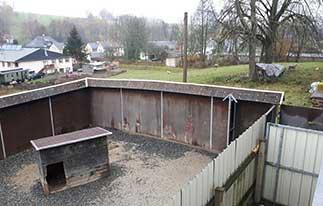 beitragsbild-dach-hütte-hundeauslauf-hunde-oben-1 Abgeschlossene Tierschutz-Projekte