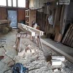 hundeauslauf-unterheinsdorf-dach-arbeit-150x150 Unser Hundeauslauf braucht ein Dach - Tierheim Unterheinsdorf
