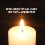 kerze-für-max-von-katy-l-angezündet-150x150 Max - gekämpft, gehofft und doch verloren