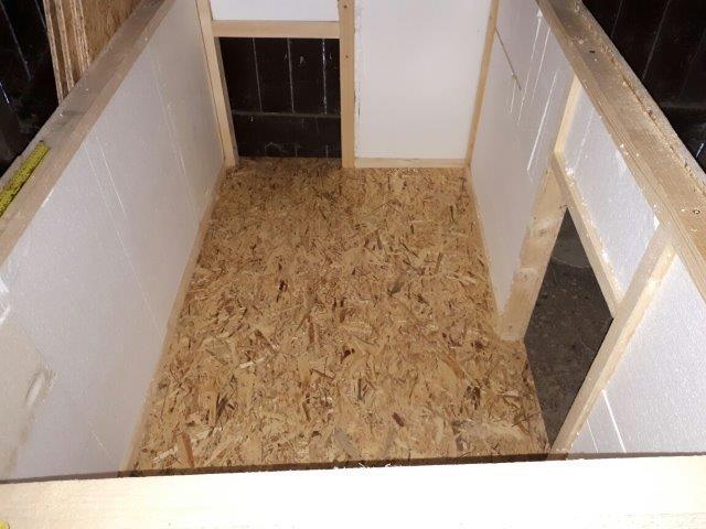 eine neue hundeh tte f r die hunde von unterheinsdorf 6 dezember 2017. Black Bedroom Furniture Sets. Home Design Ideas