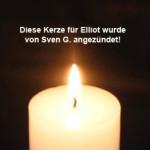 kerze-für-elliot-von-sven-g-angezündet-150x150 Elliot ist von uns gegangen - Leise und sanft kam der Tod