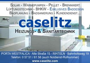 Caselitz Unterstützer