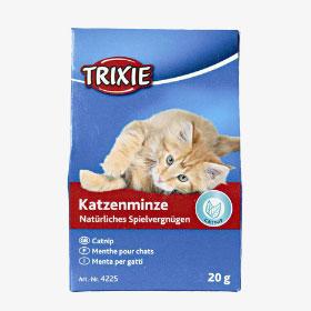 ratgeber-katzen-produkt-katzenminze Umzug mit Katze