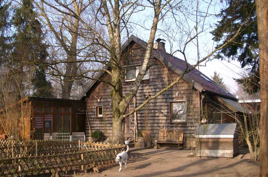 oberdinger-moos-haupthaus Tierparadies Oberdinger Moos
