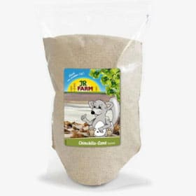 chinchilla-produkt-sand Chinchillas eingewöhnen