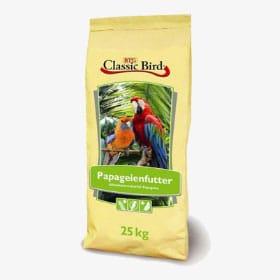 ratgeber-kleintiere-papageien-produkt-futter Gesunde Ernährung für Graupapageien