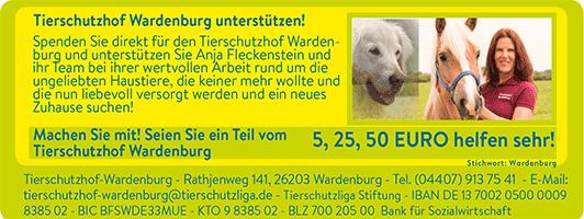 wardenburg