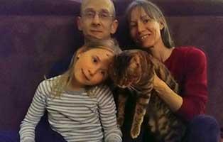 tarzan-tierische-geschichten-familie Glücklich vermittelt - Adoption geglückt