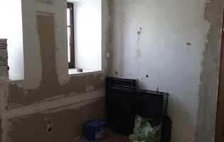 renovierung-katzenstation-thueringen-streichen Brutus hat uns verlassen