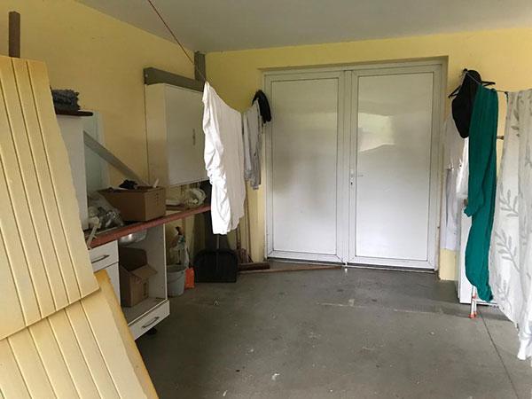 alte-raeumlichkeiten-waschkueche Quarantäne-Station für Babykatzen im Tierheim Bückeburg