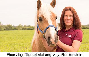 beitragsbild-anja-fleckenstein-tex-neut Michelle Schmidt übernimmt die Leitung des Tierschutzhofs Wardenburg