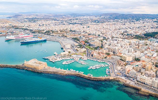 heraklion Tierretter auf Kreta verhaftet – TIERSCHUTZLIGA unterstützt