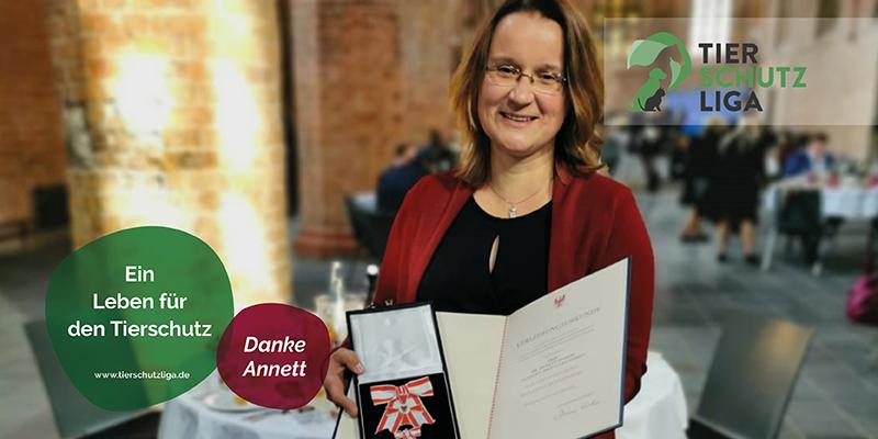 newsletter-oktober03-annett-stange-verdienstorden-klein Verdienstorden des Landes Brandenburg für Dr. Annett Stange