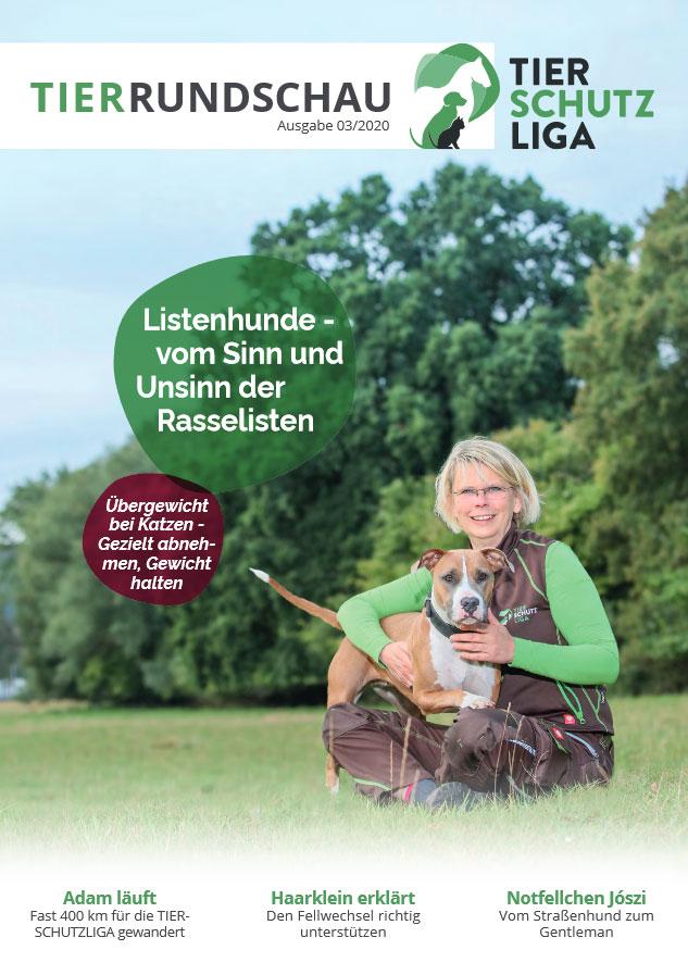 tierrundschau-03-20-titel Tierrundschau - aktuelles Tiermagazin